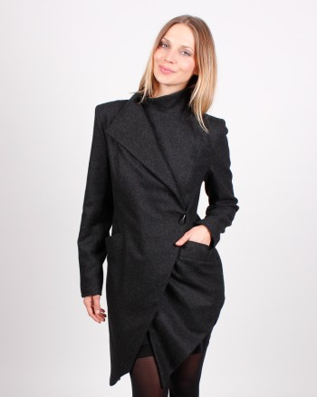 coat YALKA anthracite