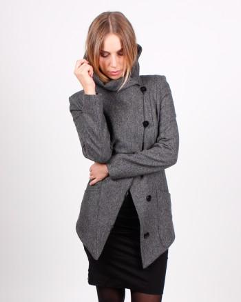 Coat 'Strict'