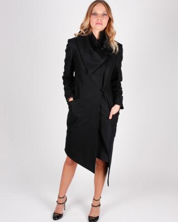 coat MAGMA black